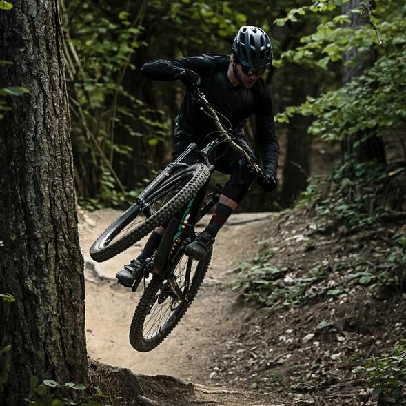 trail skins quadro